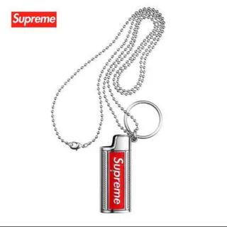 シュプリーム(Supreme)のSupreme Metal Lighter Holster(タバコグッズ)