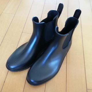 【新品】サイドゴア レインブーツ(レインブーツ/長靴)