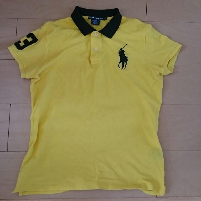 Ralph Lauren(ラルフローレン)のラルフローレンポロシャツ メンズのトップス(ポロシャツ)の商品写真
