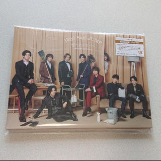 Hey! Say! JUMP - Hey!Say!JUMP 愛だけがすべて 初回限定盤2 ミタゾノ盤