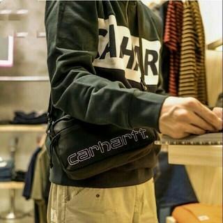カーハート(carhartt)のCarhartt WIP Team Scrip Bag(ショルダーバッグ)