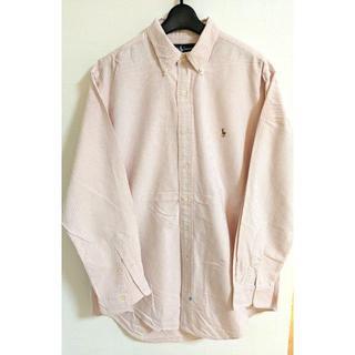 ラルフローレン(Ralph Lauren)のラルフローレン Ralph Lauren ストライプシャツ(シャツ)