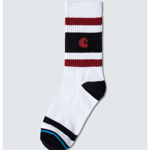 carhartt(カーハート)のカーハート 靴下 ソックス メンズのレッグウェア(ソックス)の商品写真