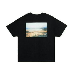 FEAR OF GOD - FOG ESSENTIALS BOXY PHOTO Tシャツ半袖
