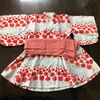 MARKEY'S - Ocean &ground 浴衣ドレス