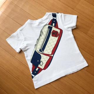 THE SHOP TK - THE SHOP TK ワールド おしゃれ Tシャツ