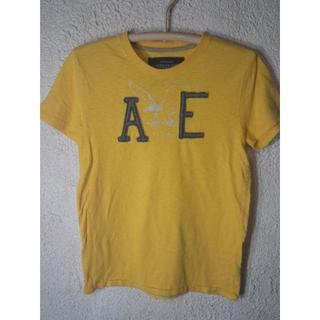 アメリカンイーグル(American Eagle)の4091 アメリカン イーグル 半袖 刺繍 プリント 鷹 tシャツ 人気(Tシャツ/カットソー(半袖/袖なし))