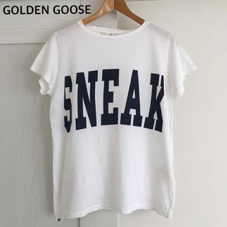 ゴールデングース(GOLDEN GOOSE)の【patty様専用】GOLDEN GOOSE Tシャツ (Tシャツ(半袖/袖なし))