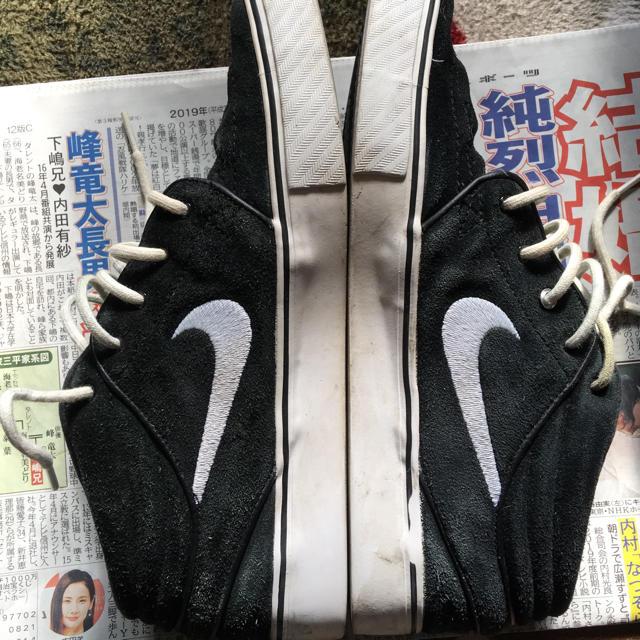NIKE(ナイキ)のNike sbナイキ スケーター 26㎝ メンズの靴/シューズ(スニーカー)の商品写真