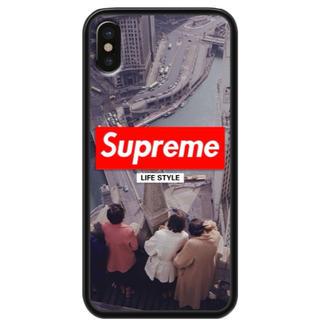 シュプリーム(Supreme)のシュプリーム iPhoneケース(iPhoneケース)