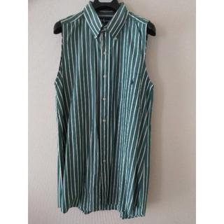 ラルフローレン(Ralph Lauren)のラルフローレン ロングシャツXL(Tシャツ(半袖/袖なし))