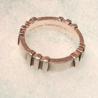 Tiffany & Co. -  Tiffany&Co. / 限定リング⦅レア⦆
