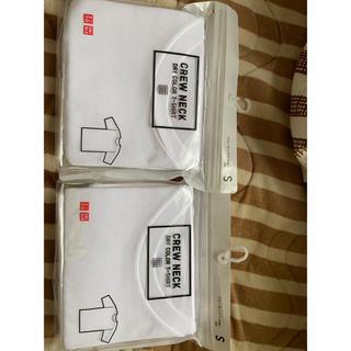 ユニクロ(UNIQLO)のユニクロ Tシャツ(Tシャツ(長袖/七分))