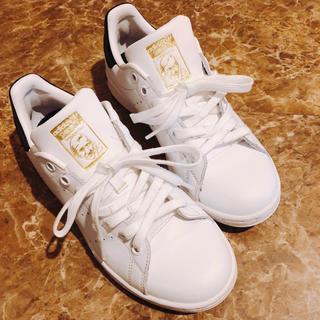 アディダス(adidas)の最短お支払翌日発送♚adidas スタンスミス(スニーカー)