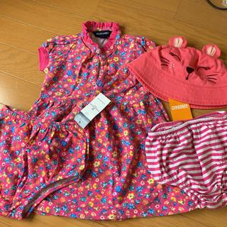 ラルフローレン(Ralph Lauren)のRalph Lauren 24ヶ月 用 ドレス(ワンピース)