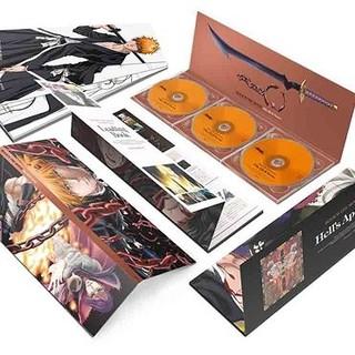 劇場版BLEACH 地獄篇 [DVD+2CD] [完全限定生産]