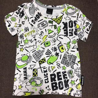 Reebok - Reebok Tシャツ 120