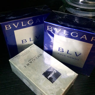 ブルガリ(BVLGARI)の【正規新品】*:.☆…『BVLGARI Extreme』.。☆:*【送料無料】(香水(男性用))
