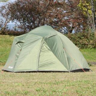 ユニフレーム(UNIFLAME)のソラツアー  グリーン ユニフレーム テント(テント/タープ)