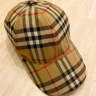 バーバリー(BURBERRY)の国内正規品 Burberry キャップ 帽子(キャップ)