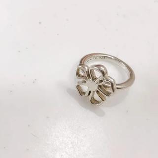 ティファニー(Tiffany & Co.)のTiffany&Co  リング (リング(指輪))