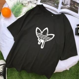 adidas - ig大人気☆TシャツM.L.XL.XXL