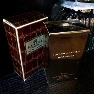 ラルフローレン(Ralph Lauren)の【正規新品】☆*:.。『RALPH LAUREN 香水』。.:*☆【送料無料】(香水(男性用))