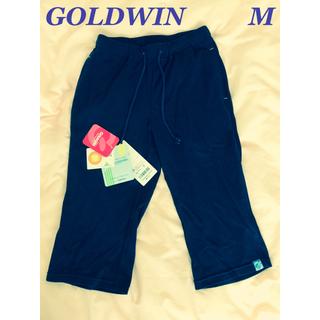 GOLDWIN - ゴールドウィン  ☆  ハーフパンツ