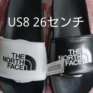 ザノースフェイス(THE NORTH FACE)のノースフェイス BEAMS別注サンダル Base Camp Slide II (サンダル)