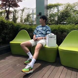 Nike × sacai   ランニングシューズ(スニーカー)