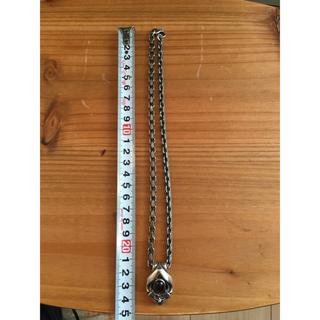 エムズコレクション(M's collection)のM's.Collection ネックレス(ネックレス)