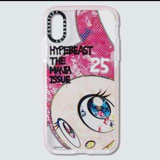 シュプリーム(Supreme)の村上隆 カイカイキキ iPhoneケース x/xs(iPhoneケース)