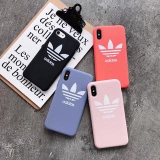 adidas - アディダス iPhone ケース
