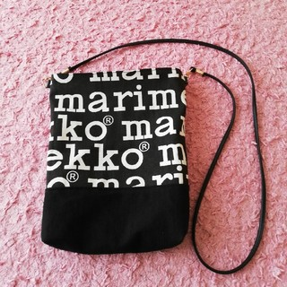 marimekko - ショルダーバッグ マリメッコ