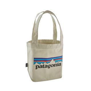 パタゴニア(patagonia)の新品パタゴニアミニトートバッグ(トートバッグ)