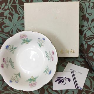 香蘭社 - 香蘭社 深鉢