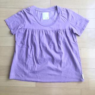 ヴィスヴィム(VISVIM)のvisvim コットン TEE レディース ワンサイズ(Tシャツ(半袖/袖なし))