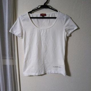 バーバリー(BURBERRY)のバーバリー半袖Tシャツ+ハンカチセット(Tシャツ(半袖/袖なし))