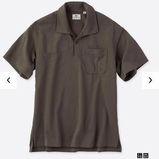 エンジニアードガーメンツ(Engineered Garments)のユニクロ エンジニアードガーメンツ(ポロシャツ)