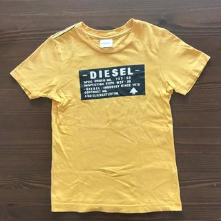 ディーゼル(DIESEL)のキッズ  ディーゼル Tシャツ サイズ6(Tシャツ/カットソー)