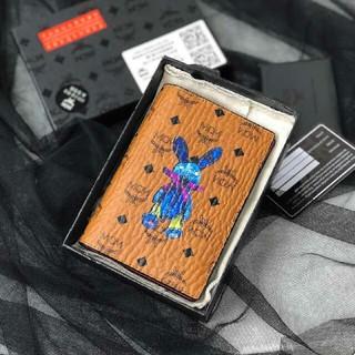 エムシーエム(MCM)のMCM 財布  高品質(長財布)