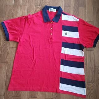 マンシングウェア(Munsingwear)のマンシングシャツ(ポロシャツ)