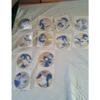 ダイヤのA  DVD  63枚セット