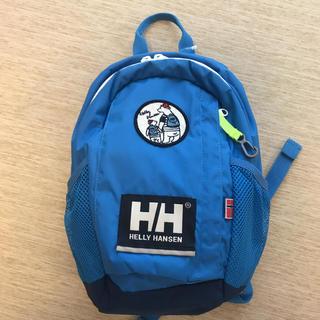 HELLY HANSEN - 新品☆ヘリーハンセン キッズ リュック 8L
