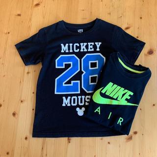 NIKE - NIKE UNIQLO Tシャツ 130