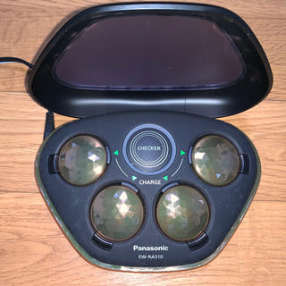 パナソニック(Panasonic)のPanasonic コリコラン (ボディケア/エステ)