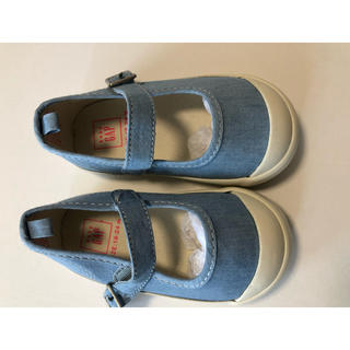 baby gap 水色 靴 18ヶ月〜24ヶ月 13〜14センチくらい