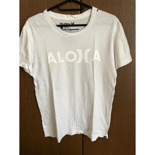 ハーレー(Hurley)のHurley aloha Tシャツ(S)古着(Tシャツ(半袖/袖なし))