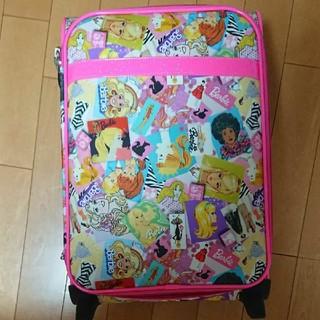 バービー(Barbie)のBarbie スーツケース(スーツケース/キャリーバッグ)