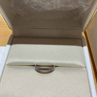 ブシュロン(BOUCHERON)のブシュロン グログランリング メンズ レディース(リング(指輪))